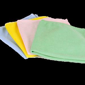 Mikro pluošto šluostė